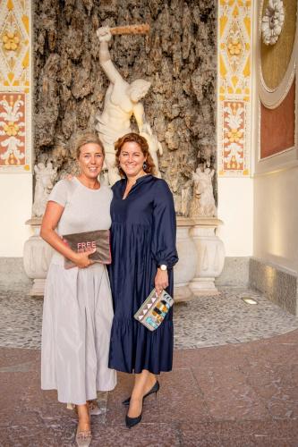 Claudia Koller, Elisabeth Resmann (c) wildbild