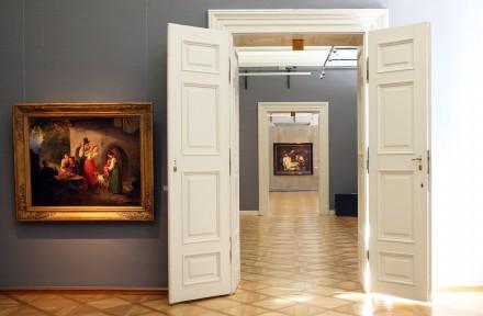 Residenzgalerie