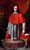 Portrait von Guidobald Graf von Thun © Salzburger Burgen & Schlösser/H. Kirchberger Möchte über Veröffentlichung informiert werden
