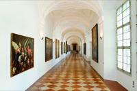 Lange Galerie © Erzabtei St. Peter/Weidl