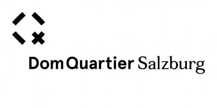 DomQuartier Logo Salzburg rechts