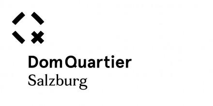 DomQuartier Logo Salzburg unten