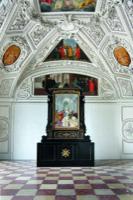 Rupertusoratorium im Dom zu Salzburg © Dommuseum, Foto: Josef Kral Möchte Belegexemplar