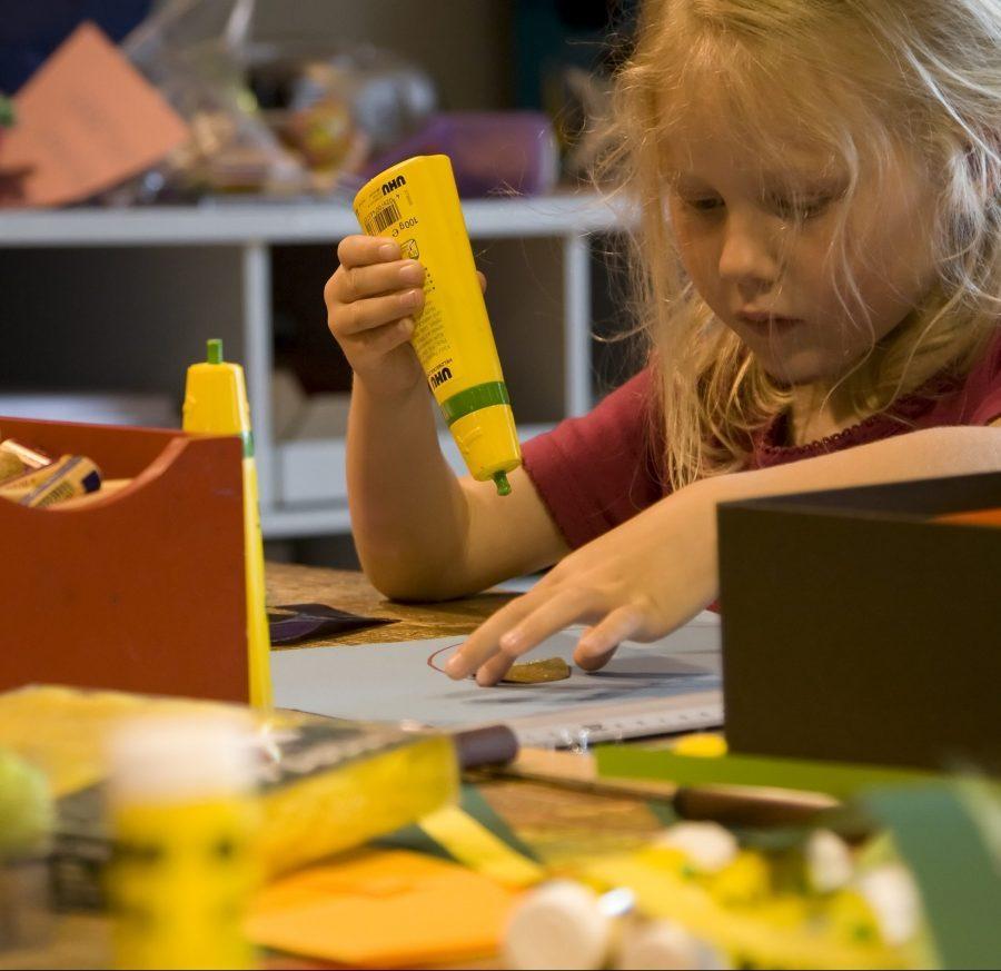 Veranstaltung Kreativ-Kids-Club: Ferien-Freiheit! im DomQuartier Salzburg