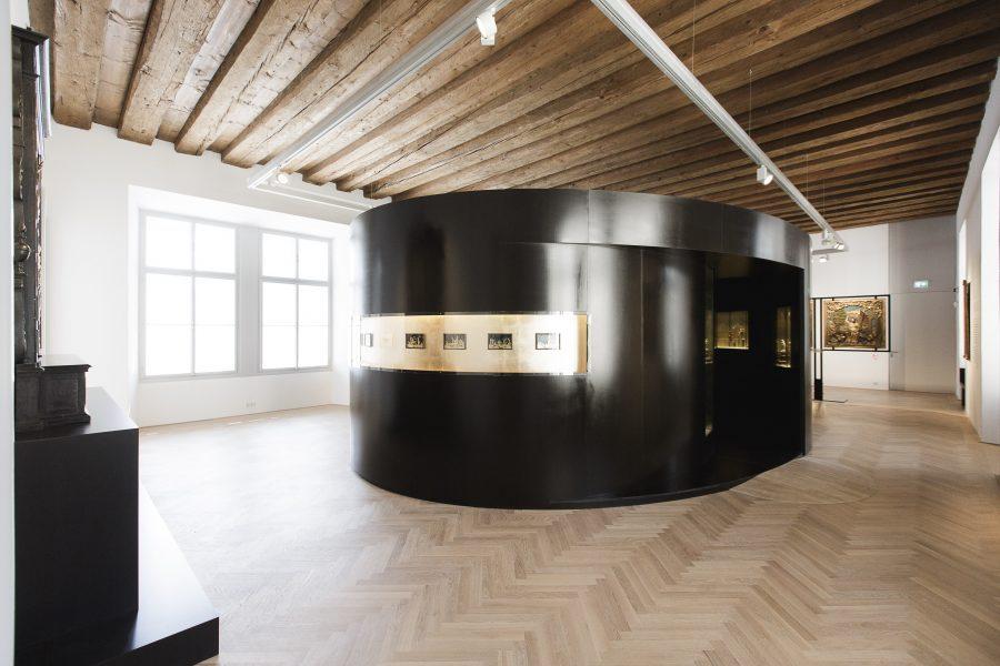Museum St. Peter Raum 1