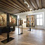 Museum St. Peter, Raum 1