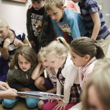 Artikelbild Visite guidate per bambini nel DomQuartier