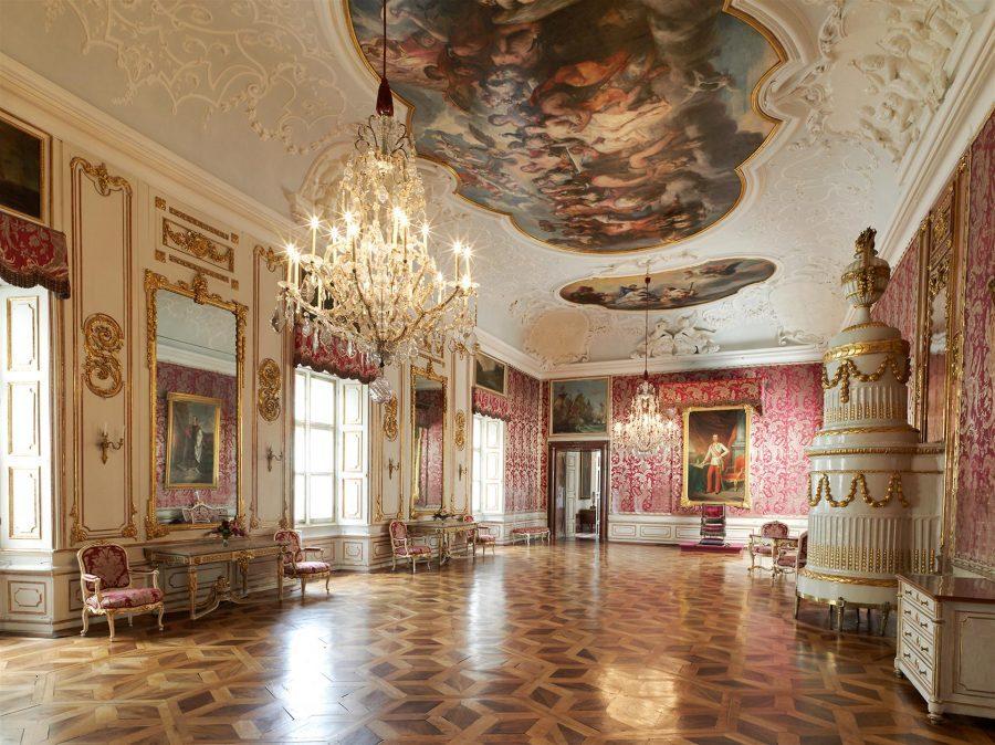 Veranstaltung Führung: Durch das DomQuartier</br>für Erwachsene sowie speziell für Kinder und Familien im DomQuartier Salzburg