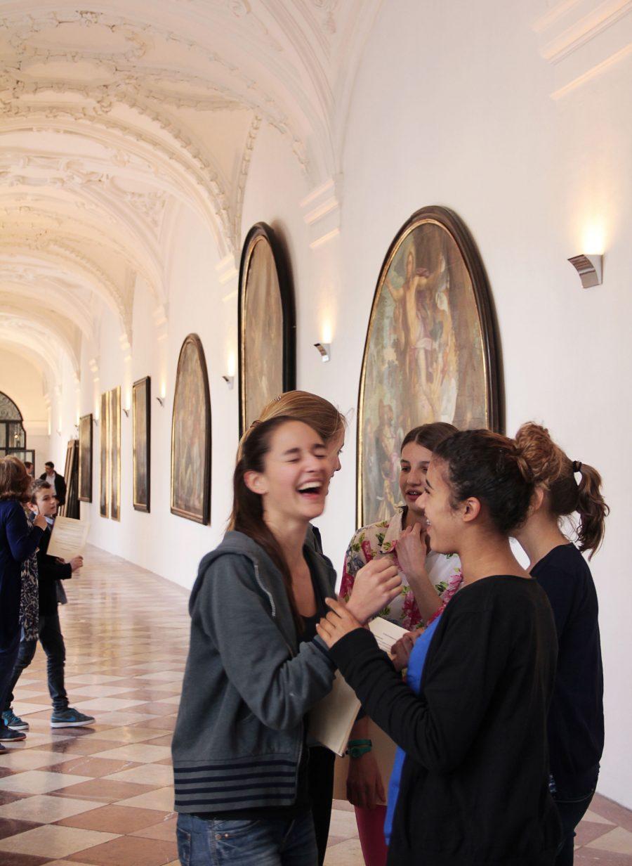Veranstaltung Fächerübergreifende Angebote im DomQuartier Salzburg