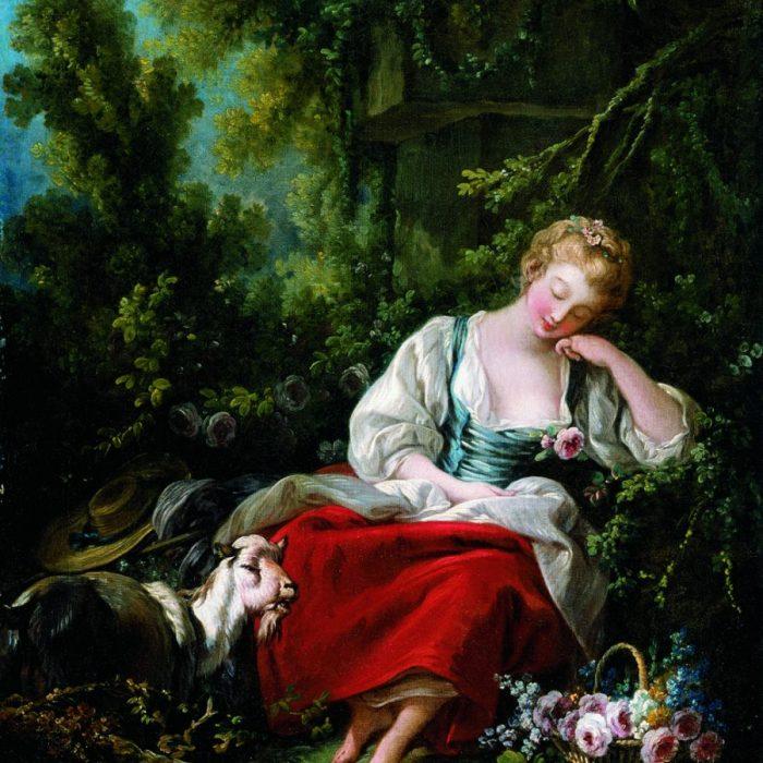 Veranstaltung Virtuelle Ausstellung: Französischer Baroque aus der Sammlung der Residenzgalerie Salzburg im DomQuartier Salzburg