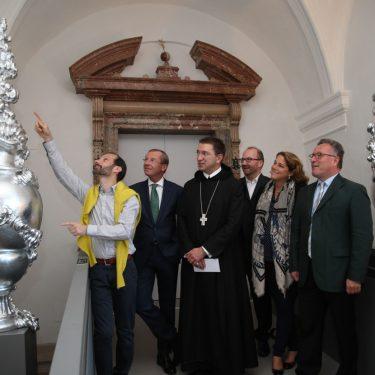 Veranstaltung Un'opera d'arte contemporanea per la Galleria lunga im DomQuartier Salzburg