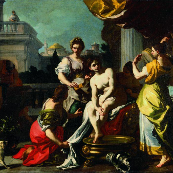 "Veranstaltung Mostra temporanea ""Seduzione. Bellezza attraente – fascino mortale"" – Residenzgalerie im DomQuartier Salzburg"