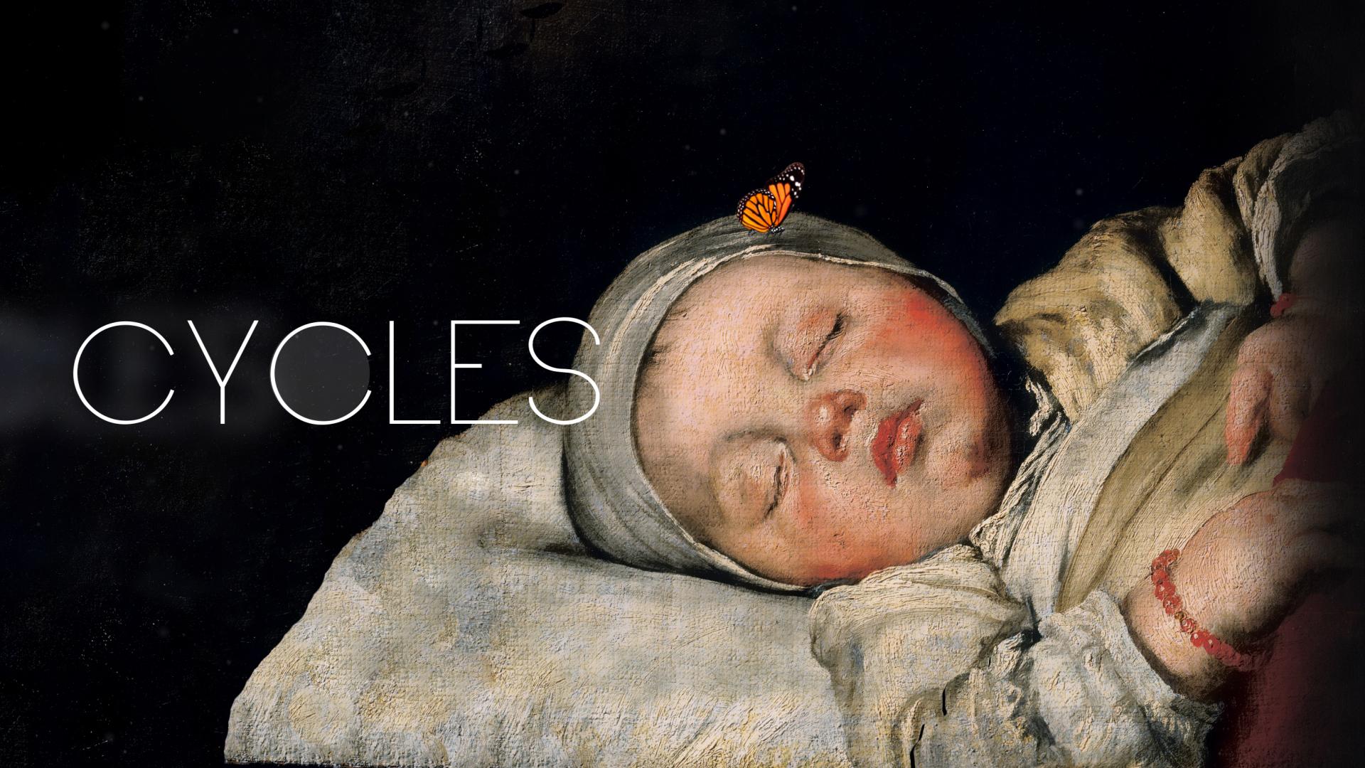 Veranstaltung Cycles – Video-Präsentation zum Sammlungsbestand der Residenzgalerie im DomQuartier Salzburg