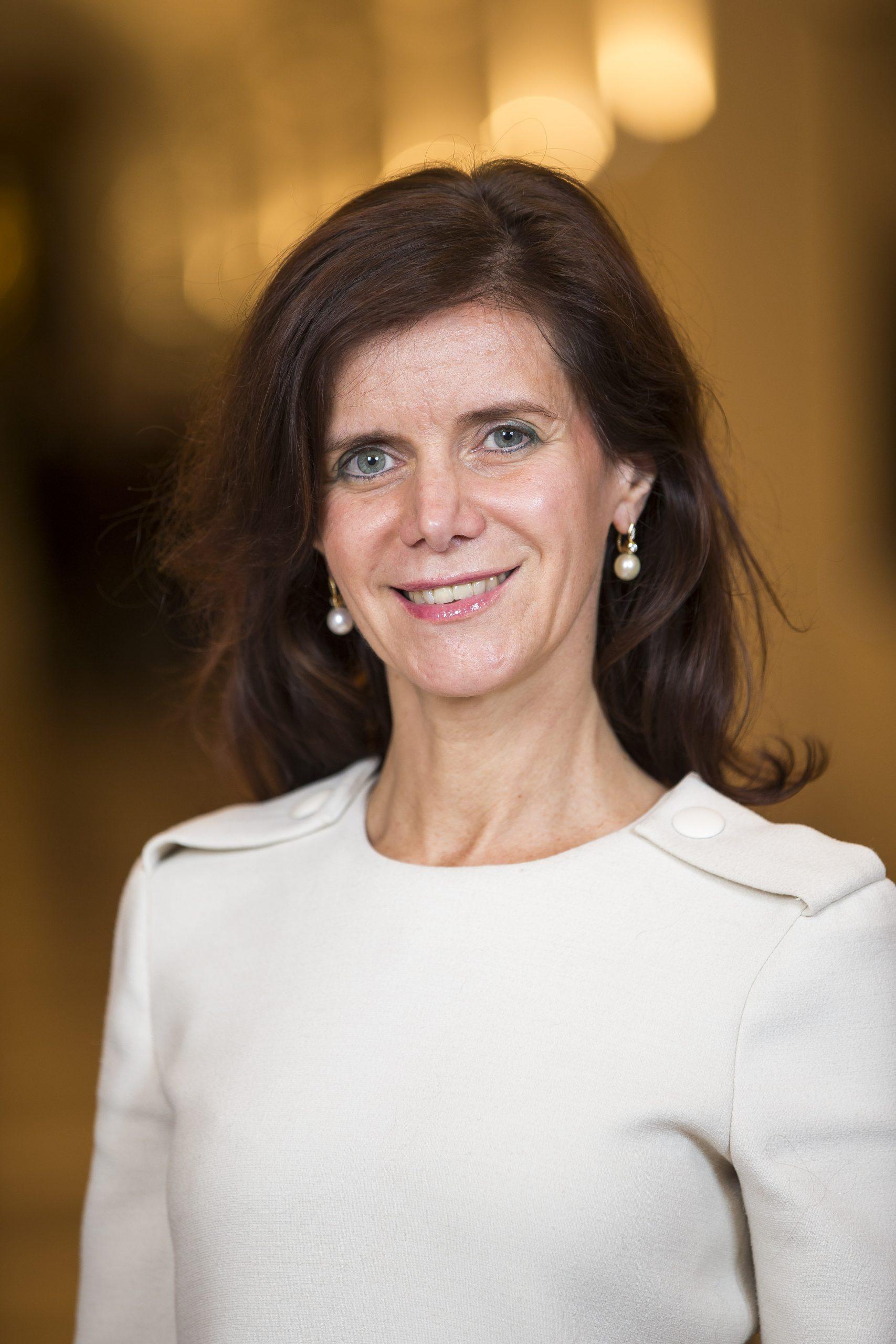 Teammitglied Mag. Barbara Schöler