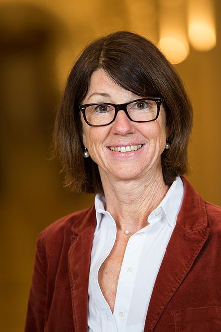 Teammitglied Mag. Heidi Pinezits