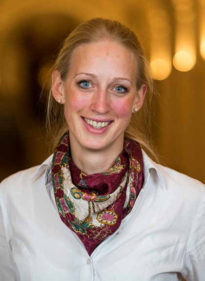 Teammitglied Mag. Carola MarieSchmidt