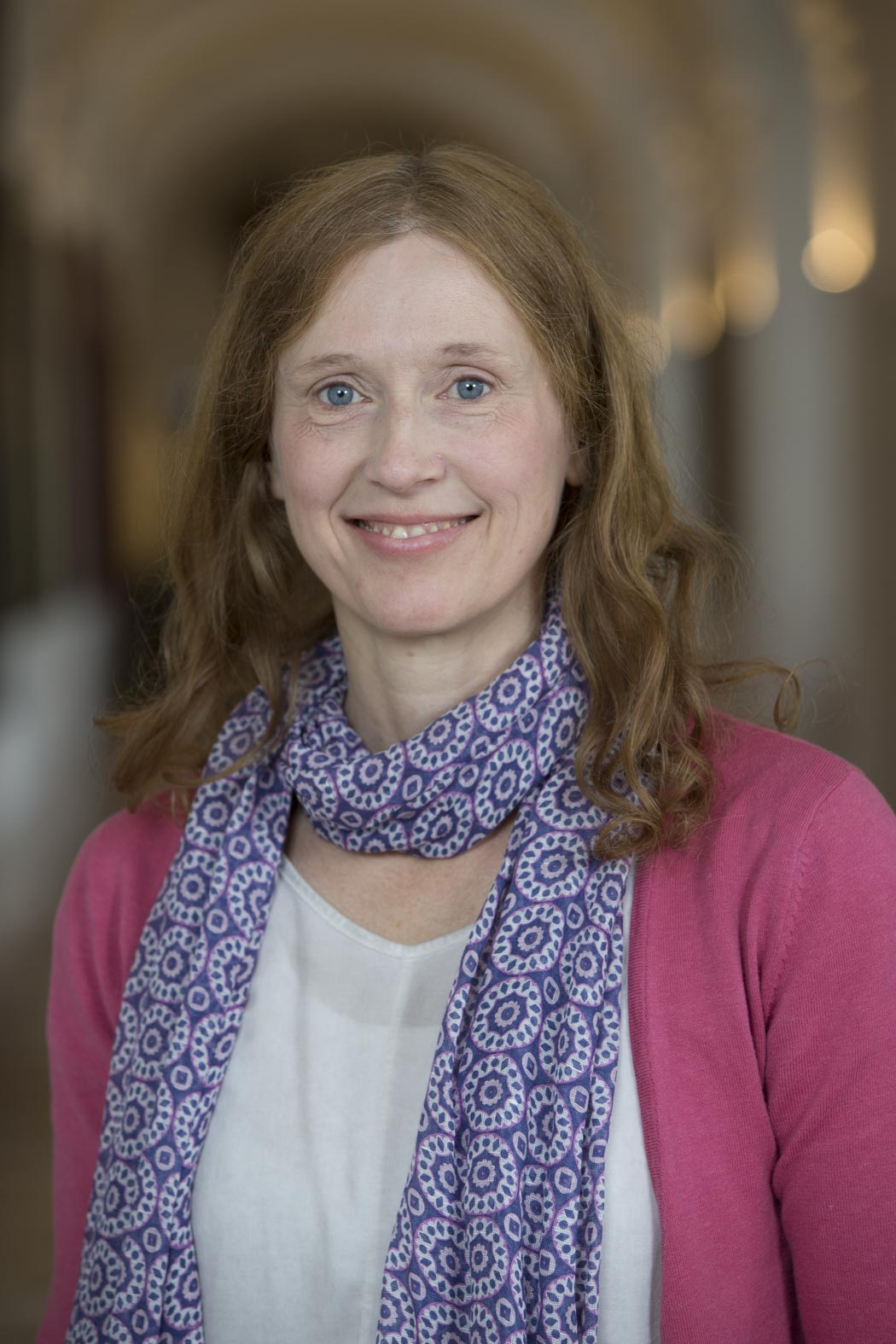Teammitglied Mag. Michaela Helfer