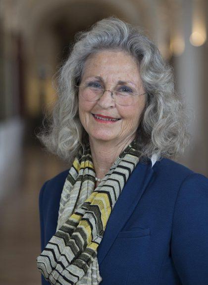 Teammitglied Mag.Margarete Lindenau