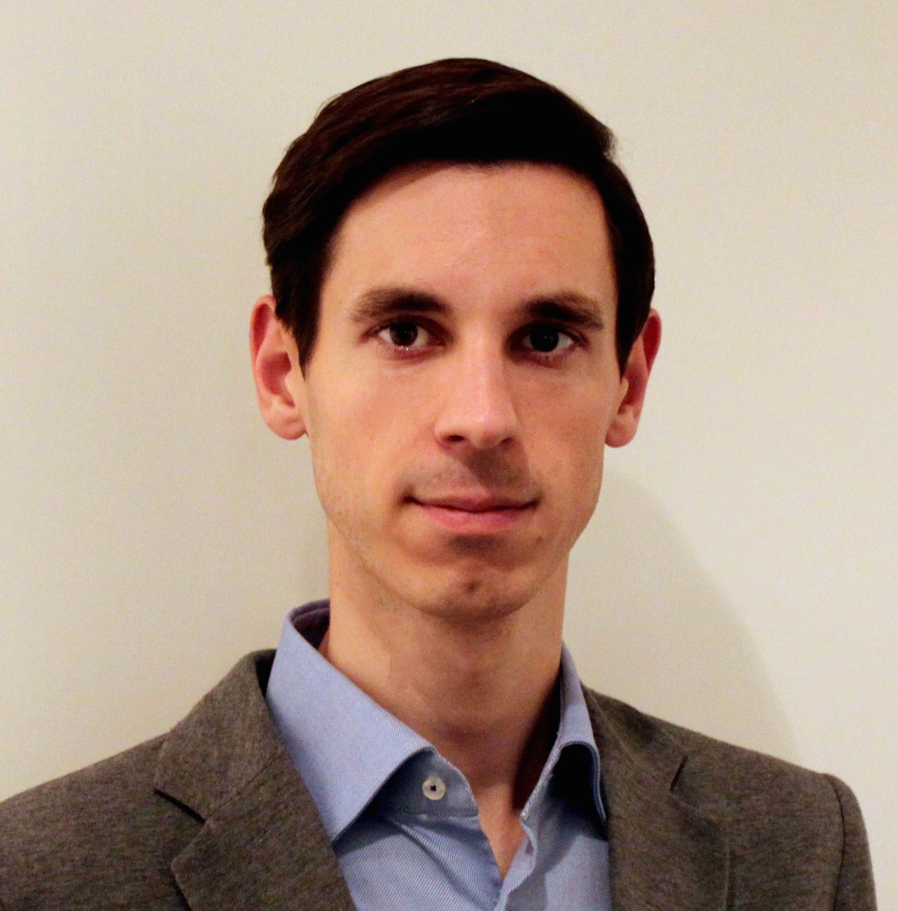 Teammitglied Linus Klumpner, Bakk. phil. MA