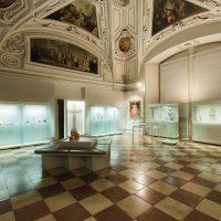 Artikelbild zur Veranstaltung Kunstschätze aus der Erzdiözese Salzburg – Dommuseum
