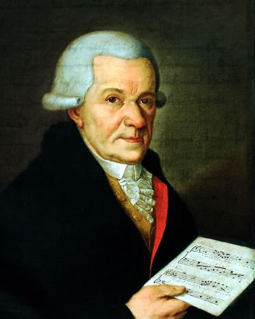 """Veranstaltung """"Stille Nacht! Heilige Nacht!"""" und der fürsterzbischöfliche Hofmusikus Michael Haydn im DomQuartier Salzburg"""