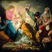 """Artikelbild zur Veranstaltung Weihnachtsausstellung """"Feste der Weihnachtszeit"""" – Residenzgalerie Salzburg und Dommuseum"""