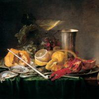 Artikelbild zur Veranstaltung Ausstellung MEISTERWERKE. Europäische Malerei des 16.- 19. Jahrhunderts  – Residenzgalerie