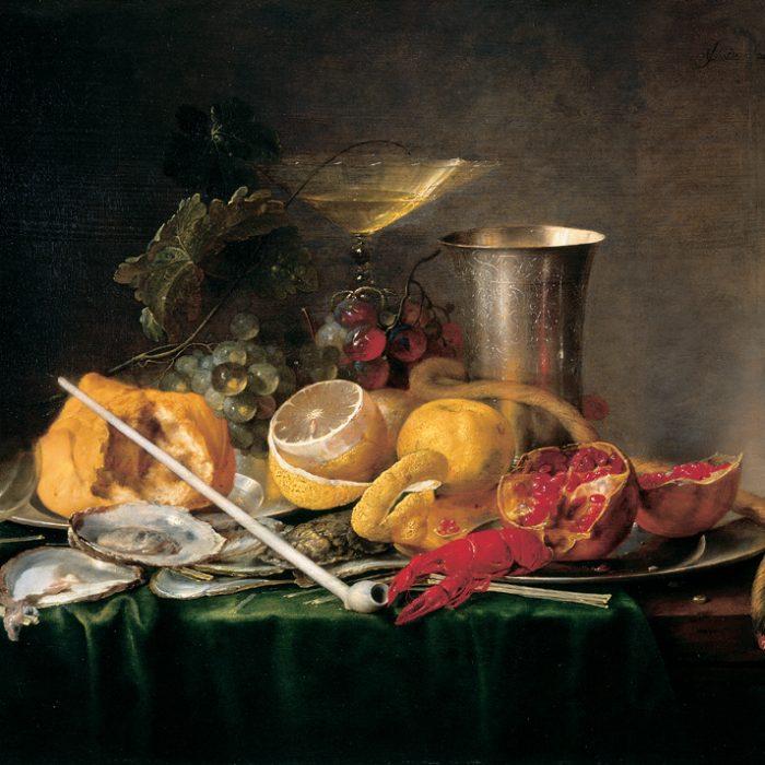 Veranstaltung Meisterwerke. Europäische Malerei des 16.- 19. Jahrhunderts  – Residenzgalerie im DomQuartier Salzburg