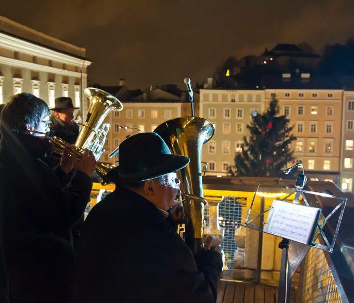 Veranstaltung Weihnachten im DomQuartier im DomQuartier Salzburg