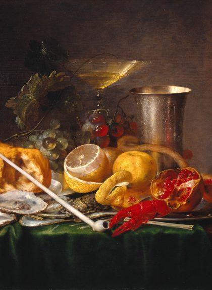 Niederländisches Gemälde