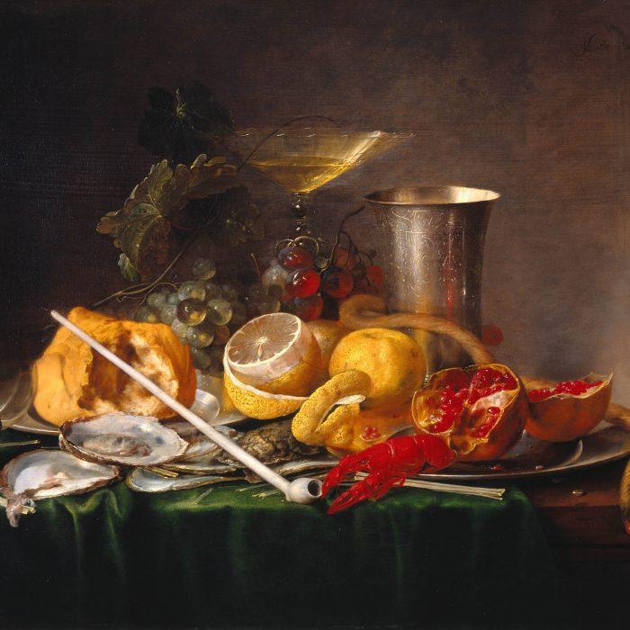 "Veranstaltung Mostra ""Capolavori"" – Residenzgalerie im DomQuartier Salzburg"