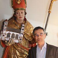 Artikelbild zum Beitrag Reinhard Gratz ist neuer Direktor des Dommuseums