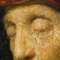 """Artikelbild zur Veranstaltung Expertenführung """"Rembrandt. Unter der Farbe"""""""