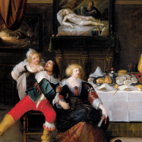 "Artikelbild zur Veranstaltung ""Le gioie del peccato"" – Residenzgalerie Salzburg"