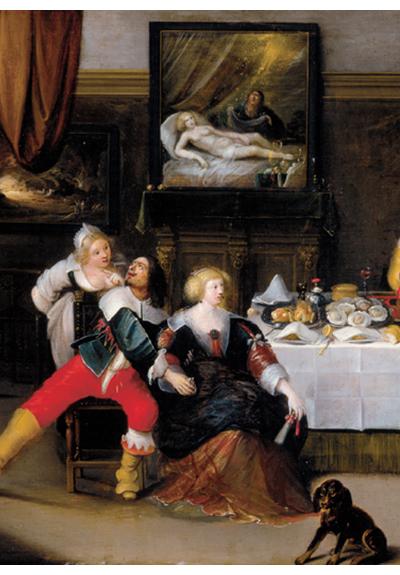 "Veranstaltung ""Le gioie del peccato"" – Residenzgalerie Salzburg im DomQuartier Salzburg"