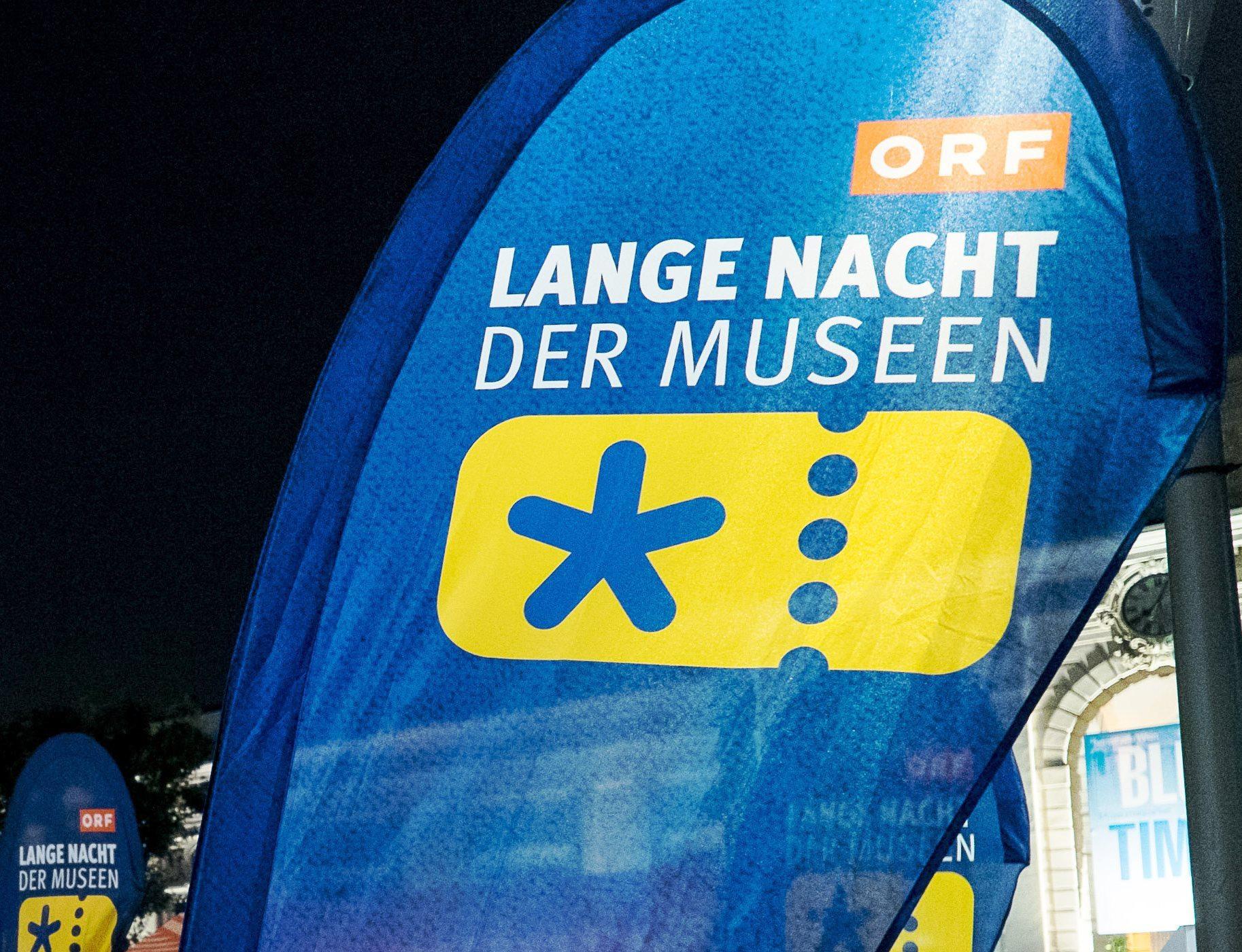 Veranstaltung Lange Nacht der Museen 2017 im DomQuartier Salzburg
