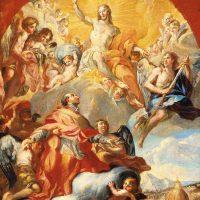 Artikelbild zum Beitrag Geste Baroque. Collections de Salzbourg – Louvre, Paris