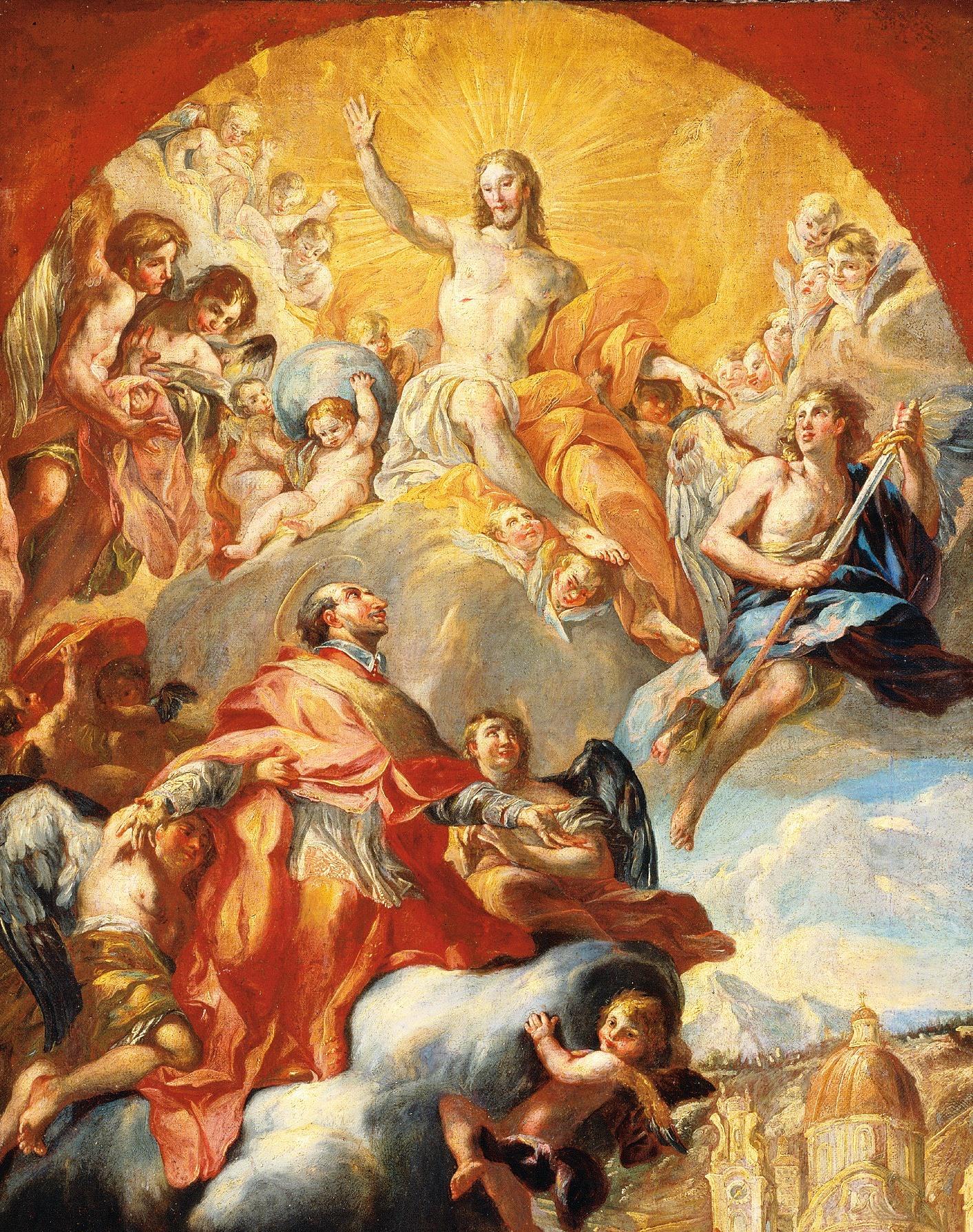 Veranstaltung Geste Baroque. Collections de Salzbourg – Louvre, Paris im DomQuartier Salzburg