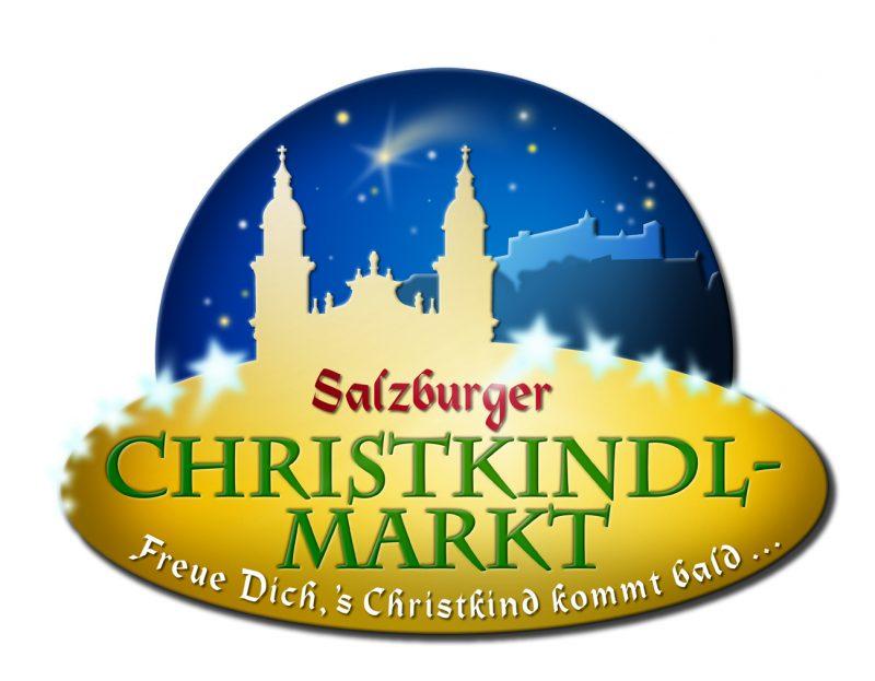Logo des Salzburger Christkindlmarktes