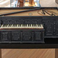 Artikelbild zur Veranstaltung Claviorganum-Konzert
