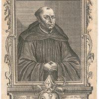 """Artikelbild zur Veranstaltung Ausstellung """"Johann von Staupitz"""" – Museum St. Peter"""