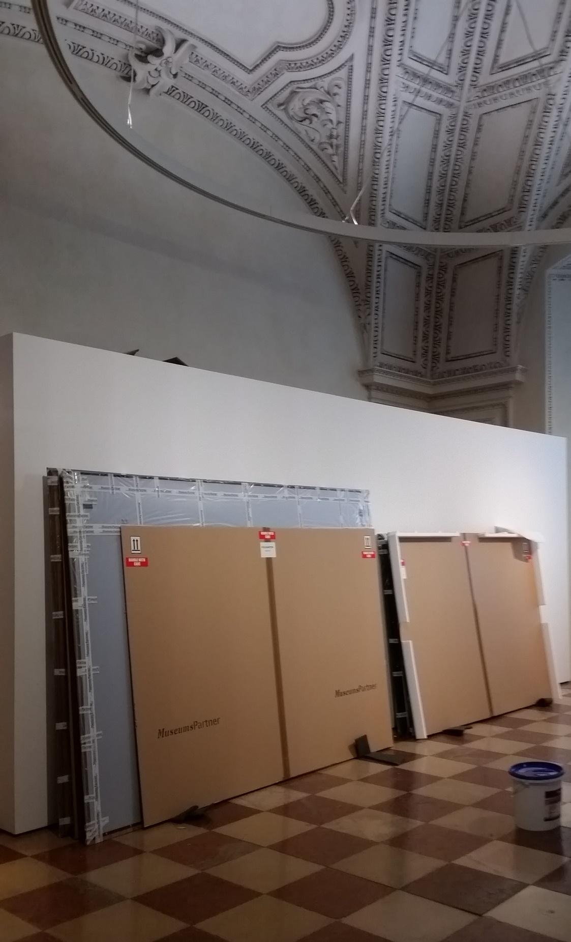 Veranstaltung Ausstellungs-Countdown im DomQuartier Salzburg