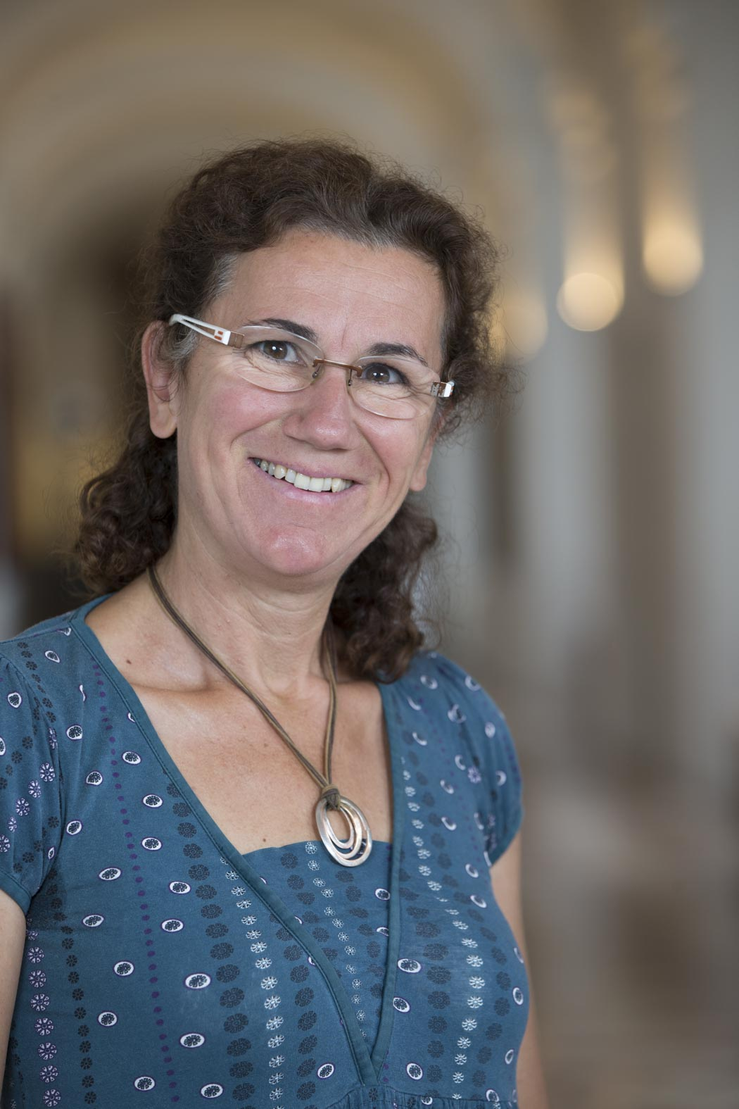 Teammitglied Mag. Manuela Macala