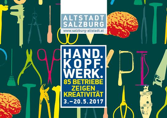 """Veranstaltung Workshop """"Upcycling – Pölster, Taschen, bunte Maschen"""" im DomQuartier Salzburg"""