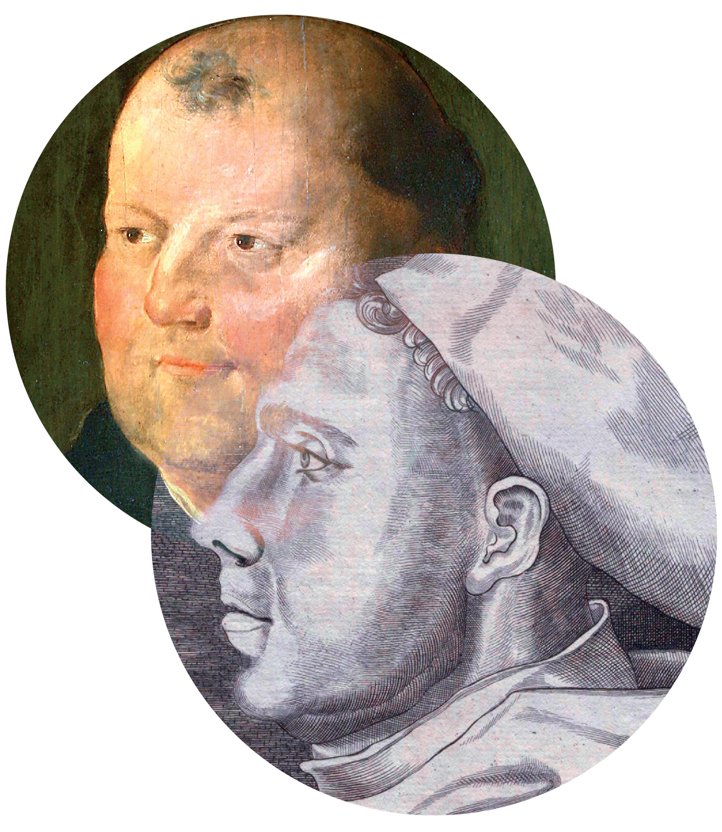 Veranstaltung Johann von Staupitz im DomQuartier Salzburg