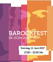 Artikelbild zur Veranstaltung Barockfest im DomQuartier Salzburg