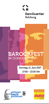 Barockfest im DomQuartier Salzburg