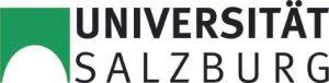 Logo Universitaet Salzburg