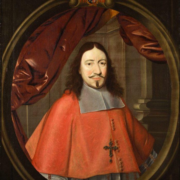 Veranstaltung Prince Archbishop Maximilian Gandolph Graf von KuenburgA man of direction and many facets · 1668–1687 im DomQuartier Salzburg