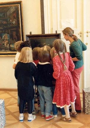 Veranstaltung Weihnachtszeit für Kinder im DomQuartier Salzburg